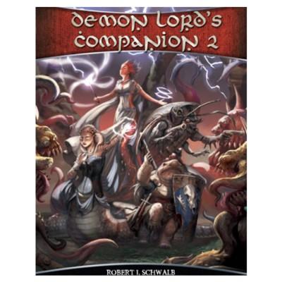 SotDL: Demon Lord's Companion 2