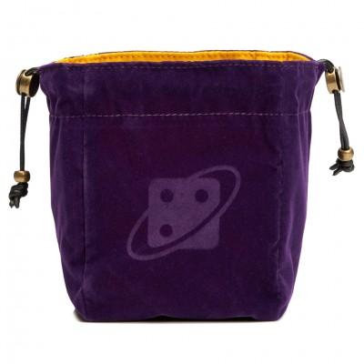 Dice Bag: Reversible PUGD