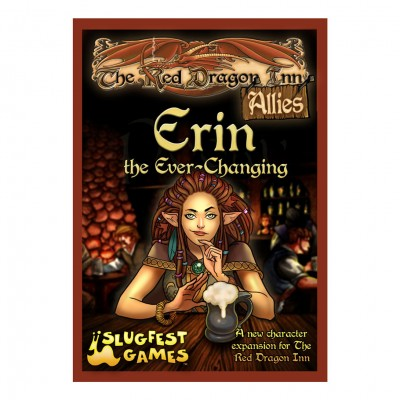Red Dragon Inn Allies:Erin Ever-Changing