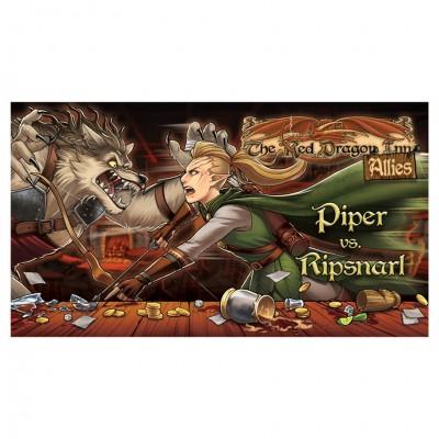 Red Dragon Inn: Piper vs Ripsnarl