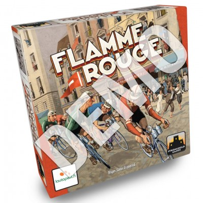 Flamme Rouge DEMO