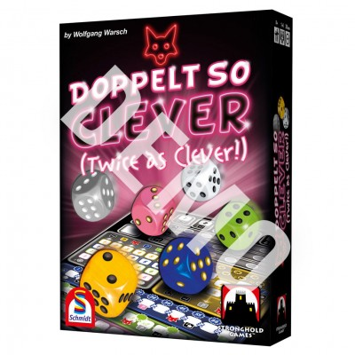 Twice As Clever (Doppelt So Clever) DEMO