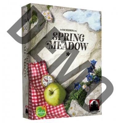 Spring Meadow DEMO