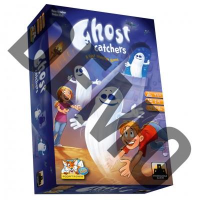 Ghost Catchers DEMO