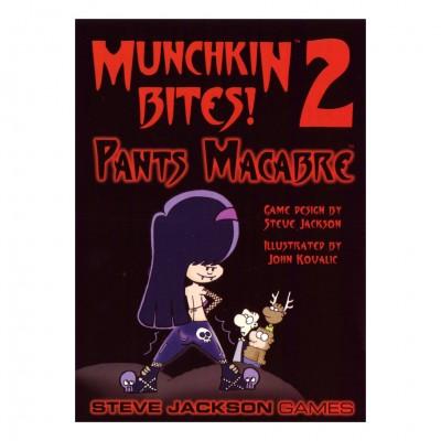 Munchkin Bites 2: Pants Macabre