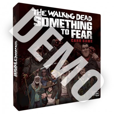 The Walking Dead: Something to Fear DEMO
