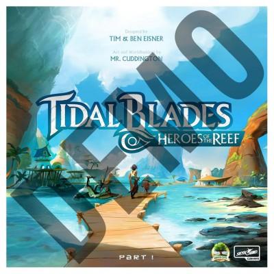 Tidal Blades DEMO