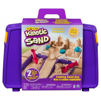 Kinetic Sand Folding Sand Box (2)