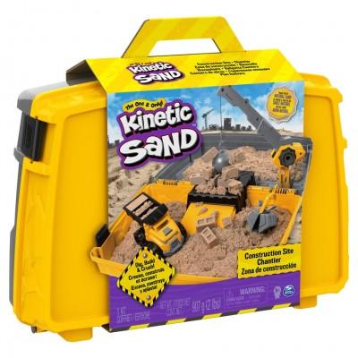 Kinetic Sand Construction Box (2)