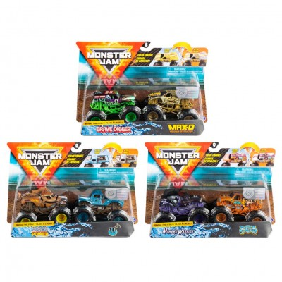 Monster Jam Color Changing 2 Pk Ast (5)