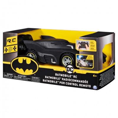 Batman RC Batmobile (4)