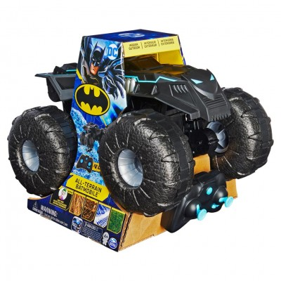Batman All Terrain Batmobile