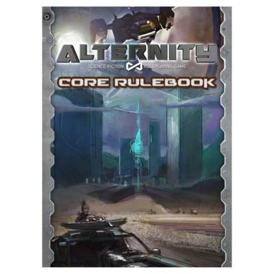 Alternity (HC)