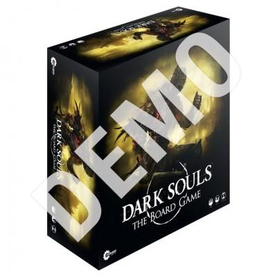 Dark Souls: TBG Demo