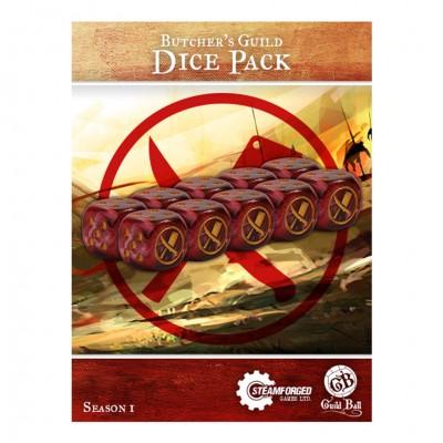 GB: Butcher's Dice (10)