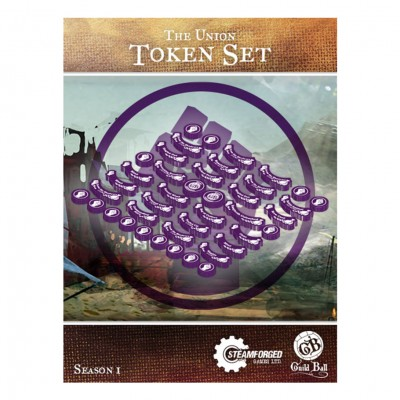 GB: Union: Token Set