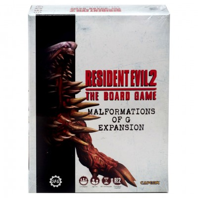 RE2: Malformations Core Expansion