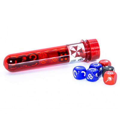 RE3: Dice Pack