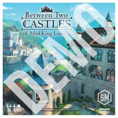 Between Two Castles of Mad King DEMO