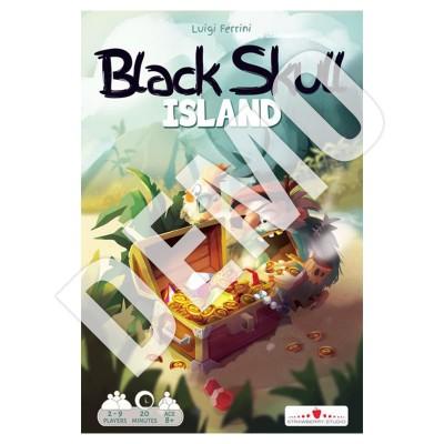 Black Skull Island DEMO