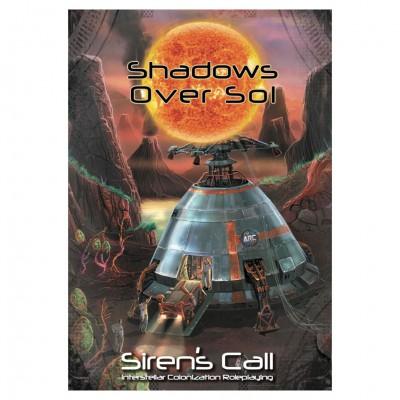 Shadows Over Sol: Siren's Call