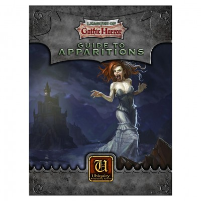 Leagues of GH: Guide to Apparitions