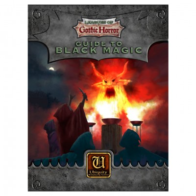 UB:Leagues of Gothic Horror:Guides to BM