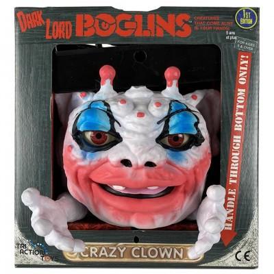 Boglins: Dark Lord Crazy Clown