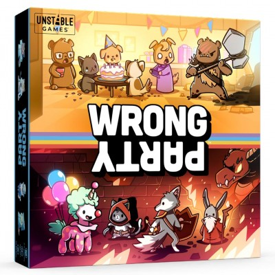 Wrong Party