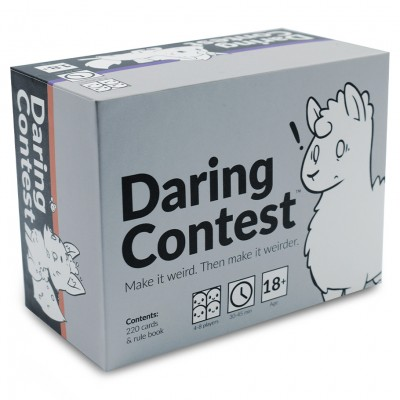 Daring Contest: Base Game