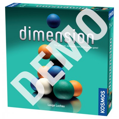 Dimension Demo
