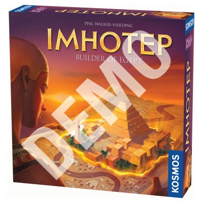 Imhotep Demo