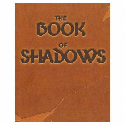 Amazing Adventure: Book of Shadows