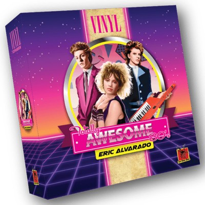 Vinyl: Totally Awesome 80s