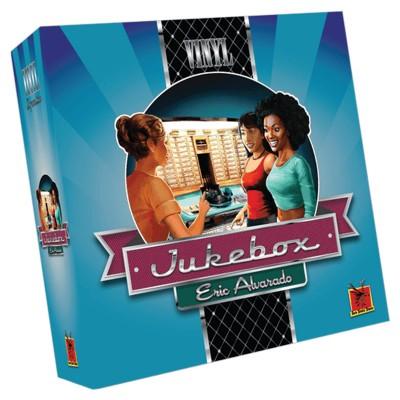 Vinyl: Jukebox