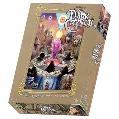 Puzzle: Dark Crystal: Conjnctn 1000 pcs
