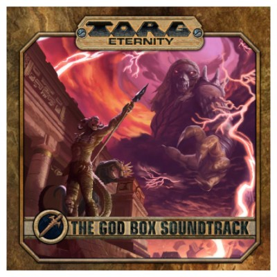 TORG: The God Box Soundtrack