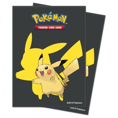 DP: PKM: Pikachu 2019 (65)