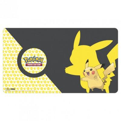 Play Mat: PKM: Pikachu 2019