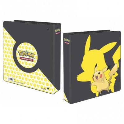 "Binder: 9pkt: 2"" Album: PKM: Pikachu '19"