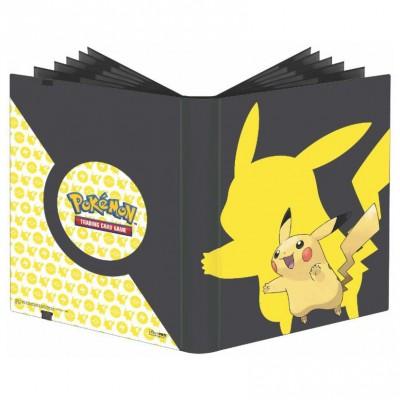 Binder: 9pkt: PRO: PKM: Pikachu 2019