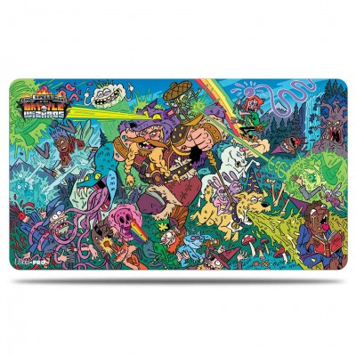 Play Mat: Epic Spell Wars: Nature