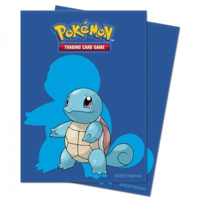 DP: PKM: Squirtle (65)