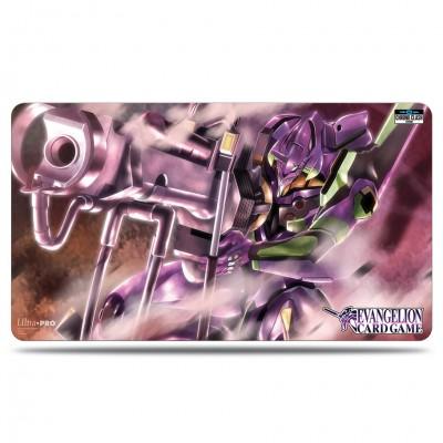 Play Mat: Evangelion Card Game EVA-01