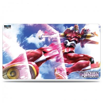 Play Mat: Evangelion Card Game EVA-02