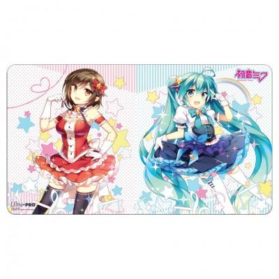 Playmat: DD: Starlight Melody