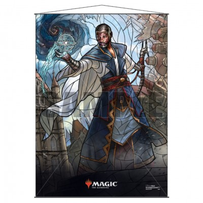 Wall Scroll: MtG: Stnd Glss: Teferi