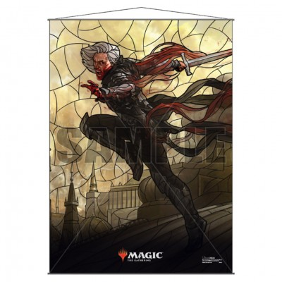 Wall Scroll: MtG: Stnd Glss: Sorin