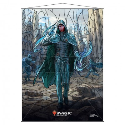 Wall Scroll: MtG: Stnd Glss: Jace