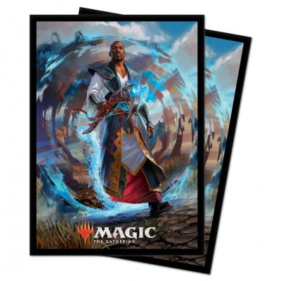 DP: MtG: M21 Teferi Master of Time (100)